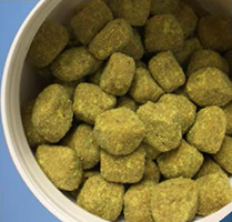 private label dog supplement chews