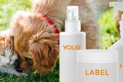 Selecting a Private Label Pet Products Company