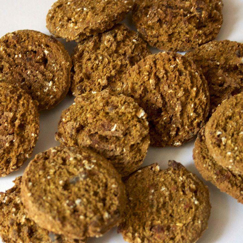 Private Label Pet Cookies