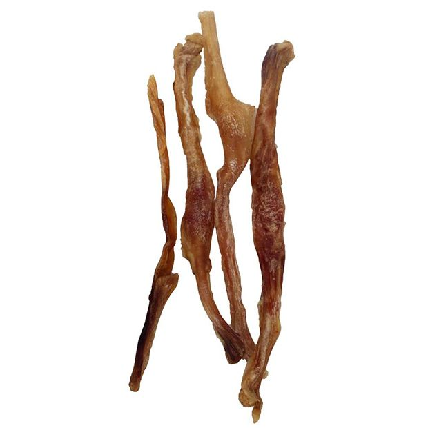 Private Label Beef Tendon Dog Treats