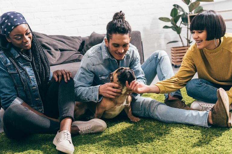 Pet Ownership Growth Projected to Continue Post Pandemic